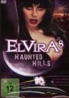Elvira's Haunted Hills (DVD) gebraucht!