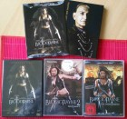 BloodRayne 1-3 - R-Rated+Directors Cut - Wie neu - uncut