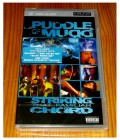 PSP UMD Video PUDDLE OF MUDD - STRIKING THAT FAMILIAR CHORD