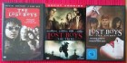 LOST BOYS COLLECTION 1-3 - UNCUT - 4 Disc - Feldman - Haim