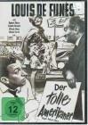 DER TOLLE AMERIKANER - LOUIS DE FUNES