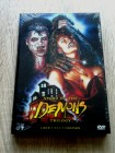 NIGHT OF THE DEMONS TRILOGY/Kl.HB 84`/UNRATED