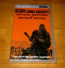 PSP UMD Video BLACK LABEL SOCIETY - BOOZED, BROOZED & CHORD