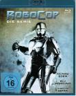 --- ROBOCOP - DIE SERIE BLU RAY ---