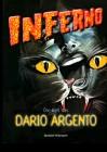 INFERNO Die Welt des DARIO ARGENTO - BUCH - Farbe 144 Seiten