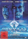 3x Abraxas - Retter des Universums  -  DVD  (X)