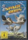 Space Dogs - Der Kinofilm *DVD*NEU*OVP*