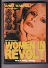 Women in Revolt - Paul Morrissey  DVD