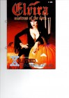 ELVIRA - MISTRESS OF THE DARK - X RATED TASCHENBILDBAND 26