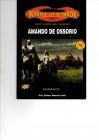 AMANDO DE OSSORIO - MASTERS OF HORROR - Ausgabe 004 - 98-99