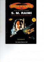 SAM RAIMI - MASTERS OF HORROR - Ausgabe 003 - 98-99