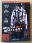 Give 'em Hell, Malone! - Limited Edition