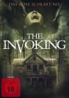 The Invoking - Das Böse schläft nie  -  NEU - OVP
