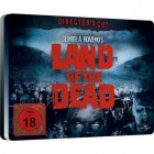 Land Of The Dead - Steelbook [Blu-ray] (deutsch/uncut) NEU