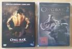 ONG BAK 1+2 - Special Edition - 3 Discs (Steelbook)