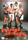 Pulp Dogs - DVD
