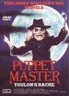 Puppetmaster - Toulon´s Rache - DVD