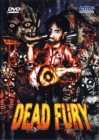 Dead Fury (kleine Hartbox)   [DVD]    Neuware in Folie