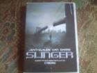 Slinger - Cyborg  - Van Damme - Directors cut - dvd
