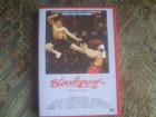 Bloodsport  - Van Damme - Action Cult uncut dvd