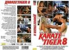 Karate Tiger 8 - gr AVV Hartbox Lim 50  Neu
