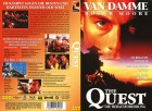 The Quest - gr AVV Blu-ray Hartbox Lim 50  Neu