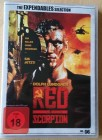 Red Scorpion - The Expendables Selection - No 6 - uncut