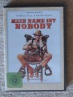 Mein Name ist Nobody  Terence Hill DVD  Neu & OVP