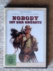 Nobody ist der Größte Terence Hill DVD Neu & OVP