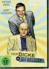 --- DER DICKE & DER BELGIER / KOMPLETTE SERIE ---