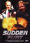 Sudden Fury - Collector´s Edition - DVD
