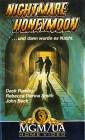 Nightmare Honeymoon - VHS Horror mit Dack Rambo