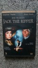 Jess Franco's Jack the Ripper Klaus Kinski UNCUT DVD
