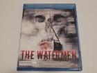 The Watermen- UNCUT!!!- BluRay- SPIO JK