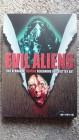 Evil Aliens UNCUT Horror Doppel DVD Steelbook