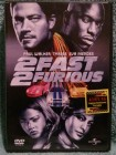 2 FAST 2 FURIOUS Dvd uncut (M)