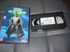 Meteor Man  MGM VIDEO   NON DVD !! Stereo ! VHS  TOP!!
