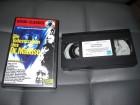 Die Todesstrahlen des Dr. Mabuse  TOPPIC  VHS  RAR &  TOP!!