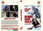 Blood Runs Cold - gr. Hartbox (Blu Ray) lim. 44 - NEU/OVP