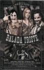 Balada Triste - gr. Hartbox (Blu Ray+DVD) lim. 50 - NEU