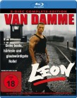 Leon - Complete Edition [Blu-ray] (deutsch/uncut) NEU+OVP
