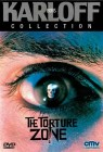 The Torture Zone - Boris Karloff Collection - DVD