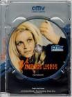 Vampyros Lesbos - DVD