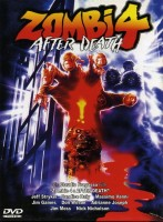 Zombi 4 - After Death - DVD