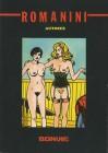 Romanini Autosex Porno Comic