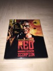 Red Scorpion - Blu-ray - Steelbook - Dolph Lundgren