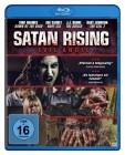 Satan Rising [Blu-ray] OVP