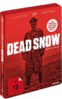 Dead Snow - Red vs. Dead  Steelbook
