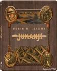 Jumanji - Steelbook Zavvi exklusiv