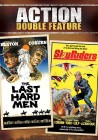 DVD The Last Hard Men / Skyriders (Shout! Factory)